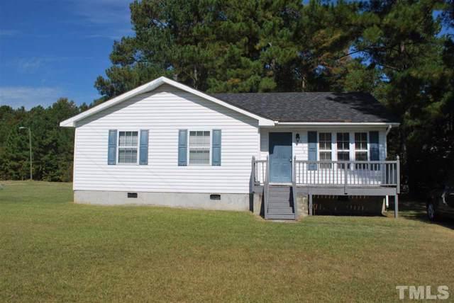 3502 Crittenden Lane, Holly Springs, NC 27540 (#2282063) :: Rachel Kendall Team