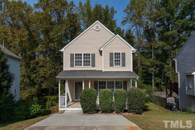 305 Milky Way Drive, Apex, NC 27502 (#2282083) :: Raleigh Cary Realty