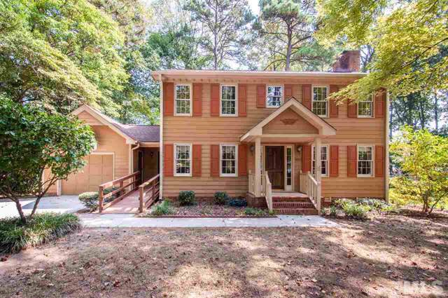 5820 Hedgemoor Drive, Raleigh, NC 27612 (#2282084) :: Raleigh Cary Realty