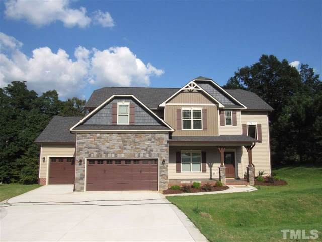 52 Northcliff Court, Clayton, NC 27527 (#2282104) :: Marti Hampton Team - Re/Max One Realty