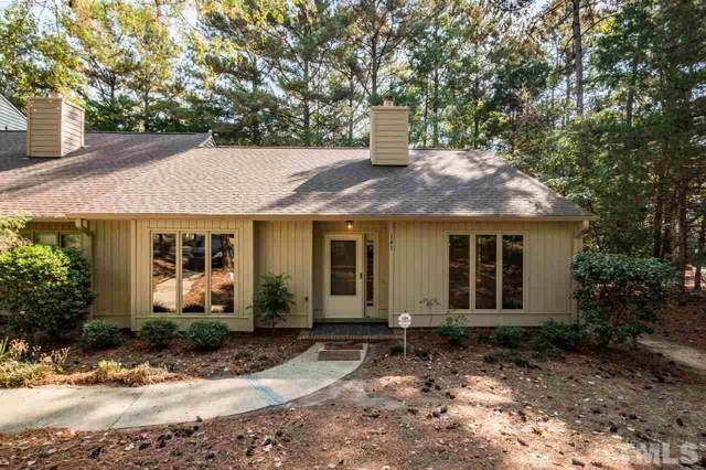 141 Berry Patch Lane, Chapel Hill, NC 27514 (#2282116) :: M&J Realty Group