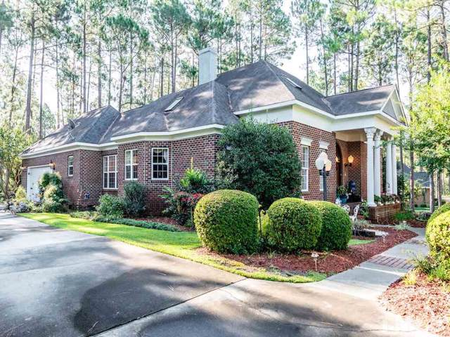 9 E Augusta Lane, Southern Pines, NC 28387 (#2282122) :: Real Estate By Design