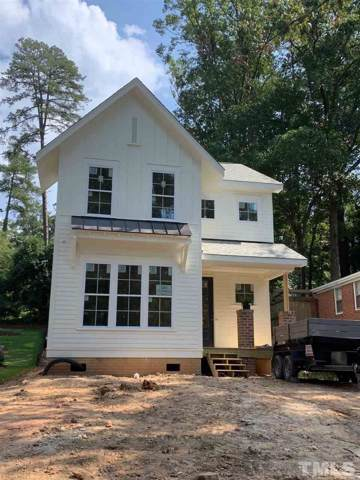 1422 Banbury Road, Raleigh, NC 27607 (#2282126) :: Raleigh Cary Realty