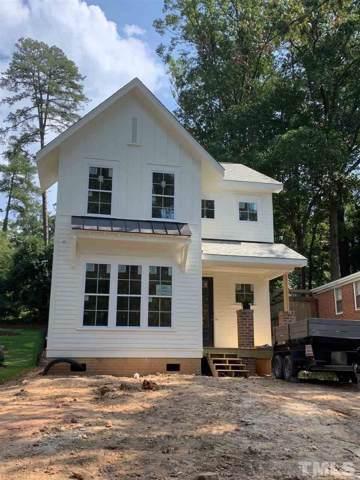 1422 Banbury Road, Raleigh, NC 27607 (#2282126) :: Dogwood Properties