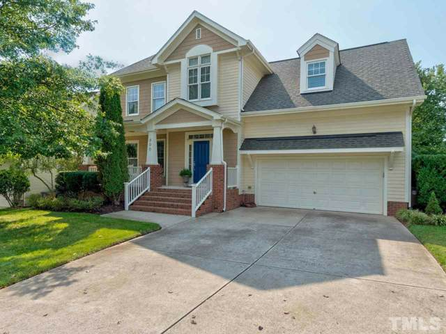 900 Heritage Greens Drive, Wake Forest, NC 27587 (#2282137) :: Real Estate By Design