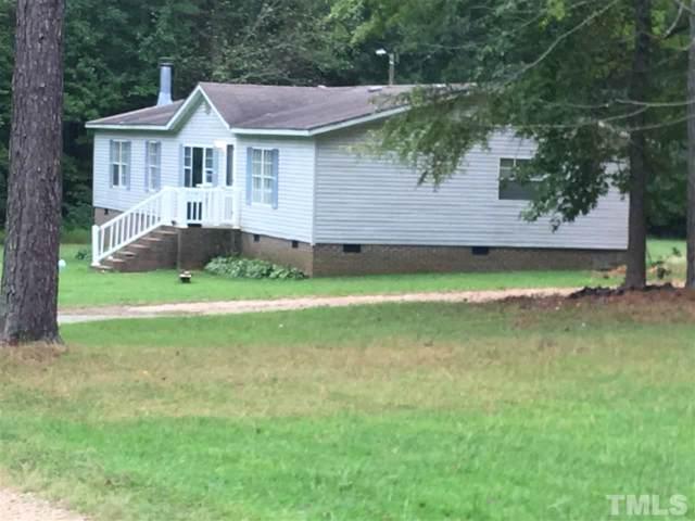 96 Chicken Farm Road, Franklinton, NC 27525 (#2282161) :: RE/MAX Real Estate Service