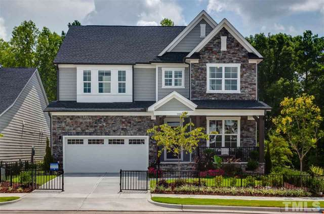 205 Hardy Oaks Way #1252, Holly Springs, NC 27540 (#2282210) :: Raleigh Cary Realty