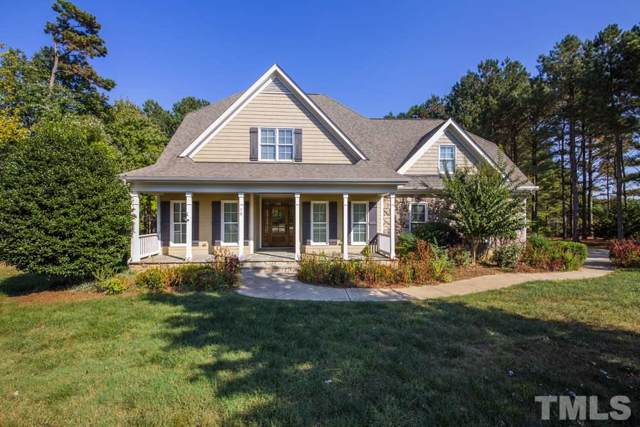 70 Princeton Manor Drive, Youngsville, NC 27596 (#2282220) :: Spotlight Realty