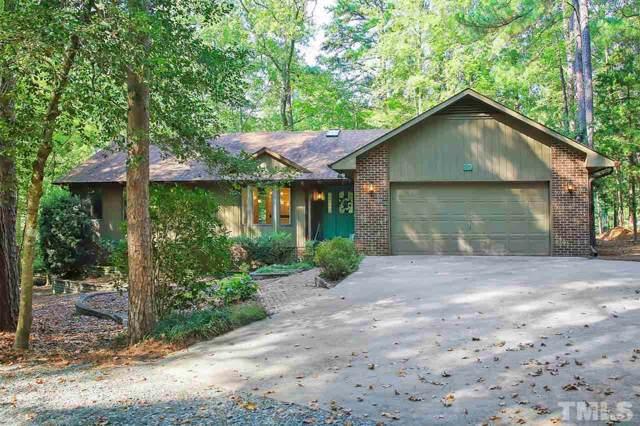 1911 Wedgewood Drive, Sanford, NC 27332 (#2282252) :: Sara Kate Homes