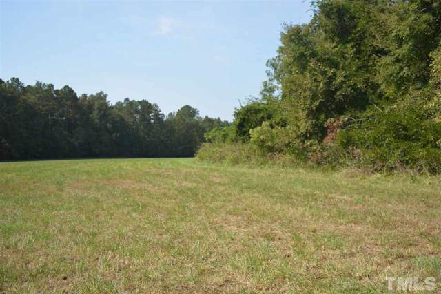 0 Pearleman Teague Road, Siler City, NC 27344 (MLS #2282257) :: The Oceanaire Realty
