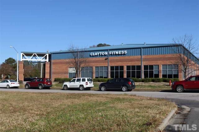 1370 Cameron Way, Clayton, NC 27520 (#2282275) :: The Results Team, LLC