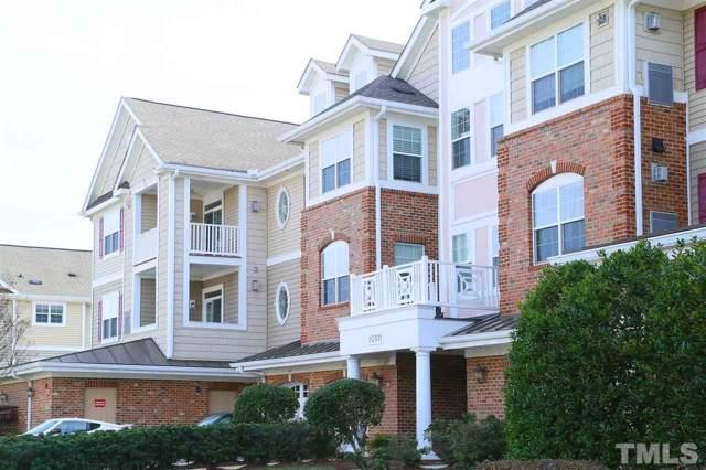 10511 Rosegate Court #5, Raleigh, NC 27617 (#2282293) :: Dogwood Properties