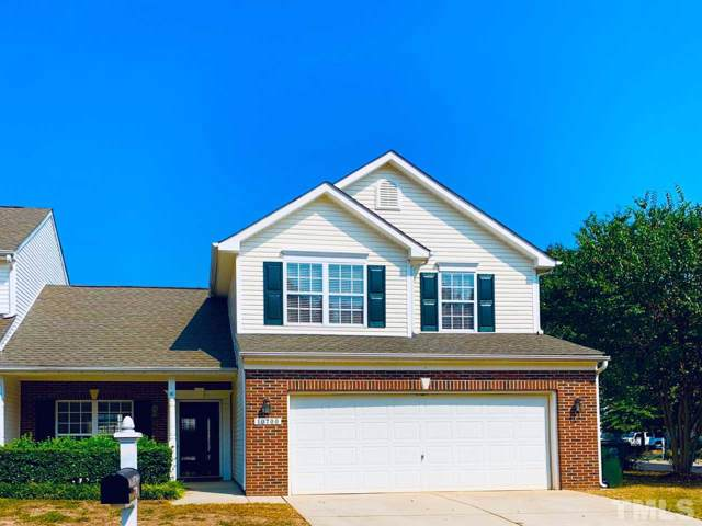 10700 Pendragon Lane, Raleigh, NC 27614 (#2282302) :: Classic Carolina Realty