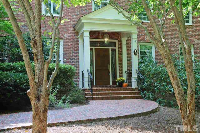 105 Bolinas Way, Chapel Hill, NC 27517 (#2282306) :: The Perry Group