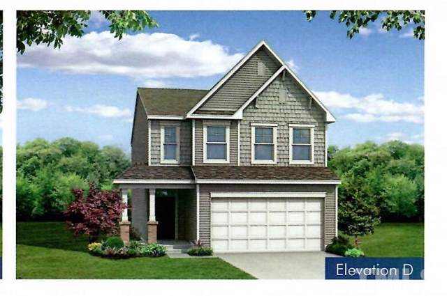 61 Highview Drive, Benson, NC 27504 (MLS #2282312) :: The Oceanaire Realty