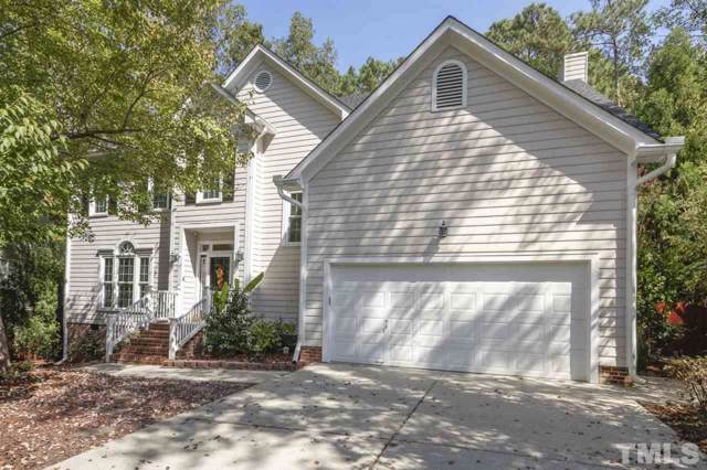 110 Ashwyn Court, Cary, NC 27518 (#2282321) :: Raleigh Cary Realty