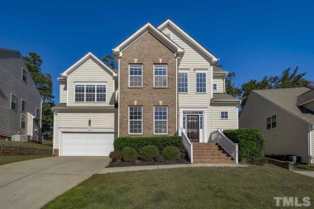 112 Sudano Court, Holly Springs, NC 27540 (#2282322) :: The Jim Allen Group