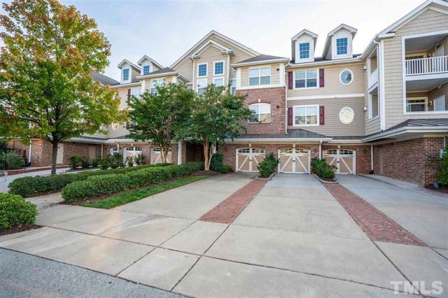 10411 Rosegate Court #202, Raleigh, NC 27617 (#2282328) :: M&J Realty Group
