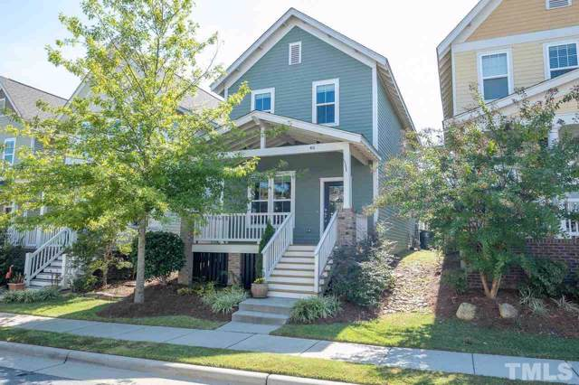 46 Summersweet Lane, Chapel Hill, NC 27516 (#2282338) :: The Perry Group