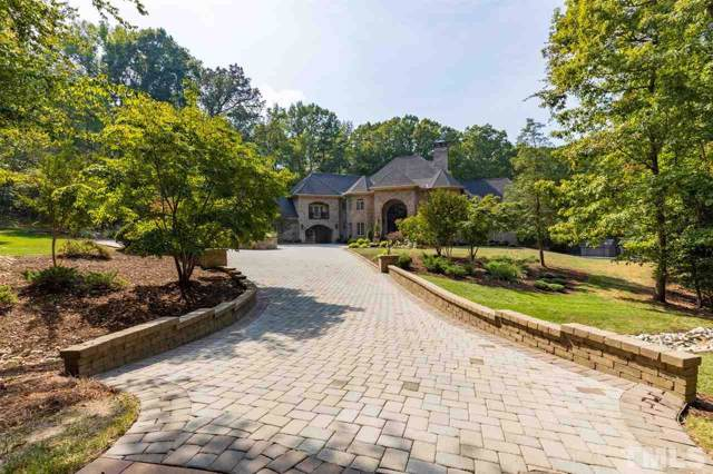 6205 Rocky Creek Way, Wake Forest, NC 27587 (#2282341) :: Real Estate By Design