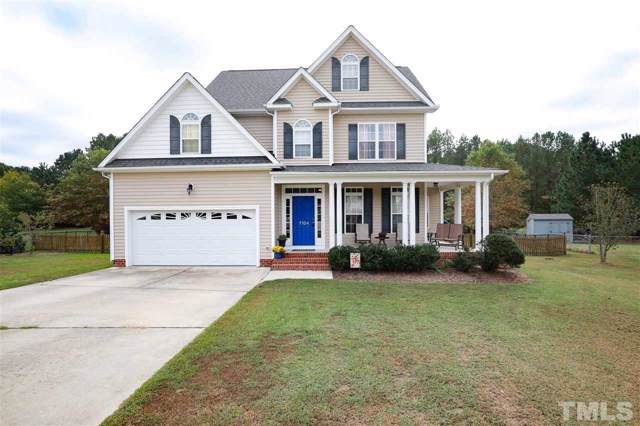 7104 Volterra Court, Wendell, NC 27591 (#2282364) :: The Jim Allen Group