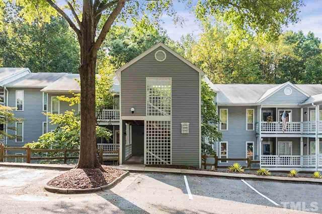 4120 Sedgewood Drive #303, Raleigh, NC 27612 (#2282383) :: Dogwood Properties