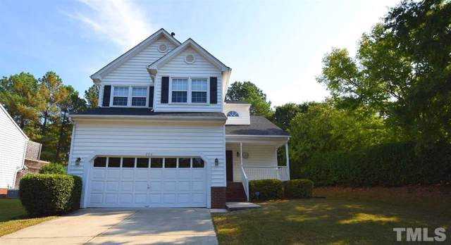200 Wood Valley Court, Durham, NC 27713 (#2282399) :: Marti Hampton Team - Re/Max One Realty