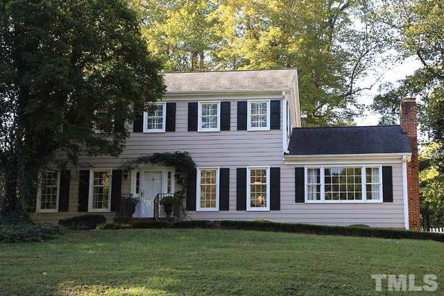 1324 Ravenhurst Drive, Raleigh, NC 27615 (#2282417) :: Raleigh Cary Realty