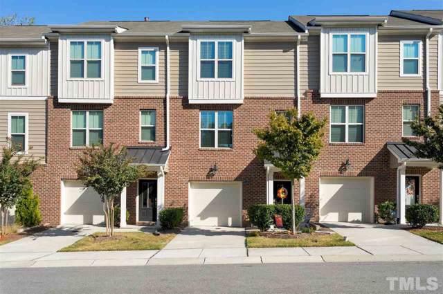 4124 Sykes Street, Cary, NC 27519 (#2282421) :: The Amy Pomerantz Group
