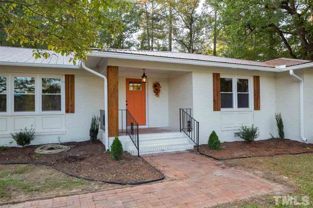 1701 Clearwater Drive, Sanford, NC 27330 (#2282422) :: The Perry Group