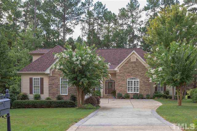 39 Forked Pine, Chapel Hill, NC 27517 (#2282473) :: Marti Hampton Team - Re/Max One Realty