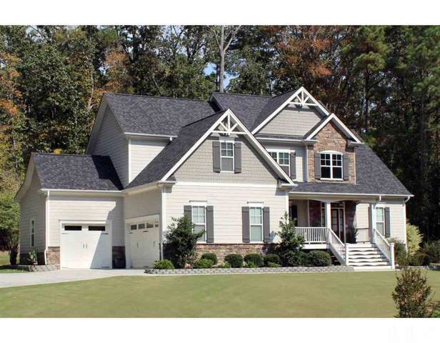 128 Lindsay Burke Place, Pittsboro, NC 27312 (#2282508) :: Sara Kate Homes