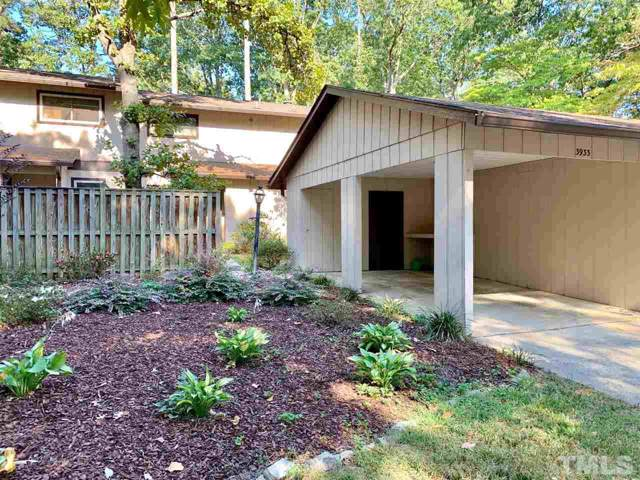 3933 Wendy Lane N/A, Raleigh, NC 27606 (#2282523) :: The Perry Group