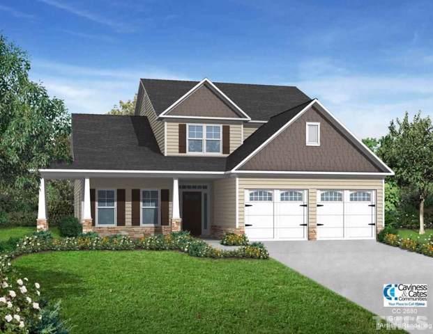 483 Royal Oak Lane #138, Clayton, NC 27520 (#2282527) :: Marti Hampton Team - Re/Max One Realty