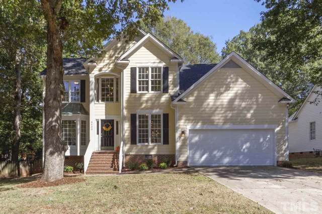 5120 Fairmead Circle, Raleigh, NC 27613 (#2282528) :: The Perry Group