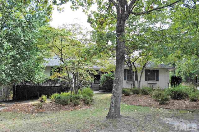 30 Eagles Roost, Sanford, NC 27332 (#2282534) :: The Perry Group