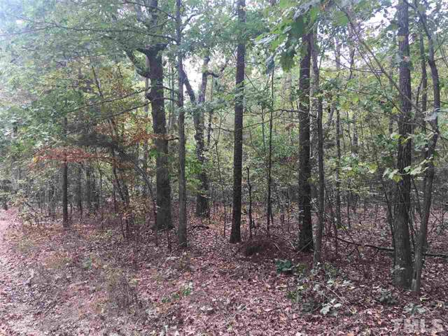 Lot 2 Serenity Lane, Hillsborough, NC 27278 (#2282540) :: Real Estate By Design
