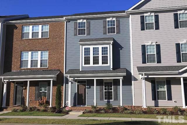 6437 Giddings Street, Raleigh, NC 27616 (#2282548) :: The Perry Group