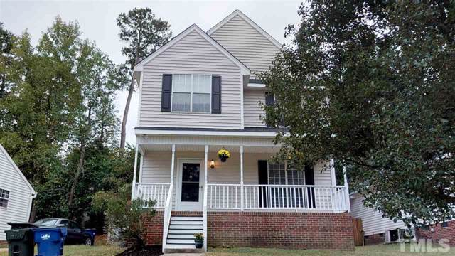 3917 Old Coach Road, Raleigh, NC 27616 (#2282552) :: Dogwood Properties