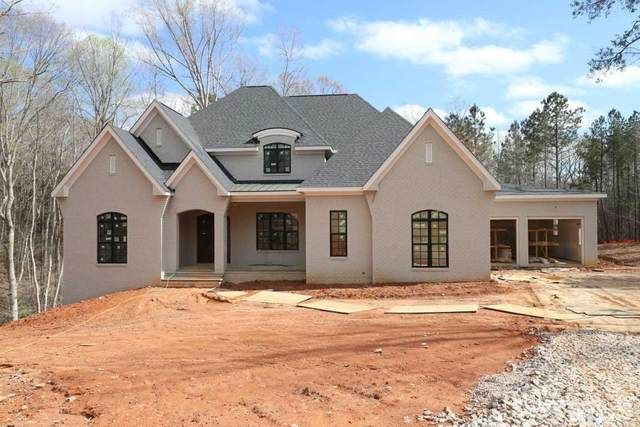 7200 Summer Tanager Trail, Raleigh, NC 27614 (#2282555) :: Marti Hampton Team - Re/Max One Realty