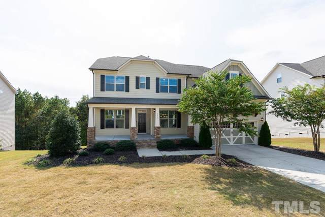 431 Granite Creek Drive, Rolesville, NC 27571 (#2282586) :: The Jim Allen Group