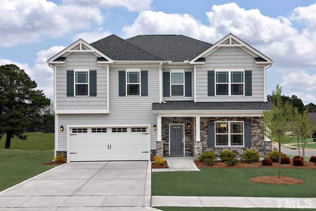 16 Skyway Drive Model Home/Offi, Clayton, NC 27527 (#2282593) :: Marti Hampton Team - Re/Max One Realty