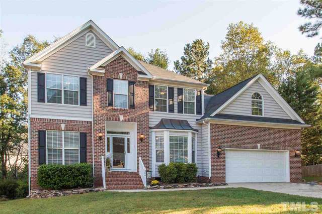 206 Downing Forest Place, Cary, NC 27518 (#2282596) :: The Amy Pomerantz Group