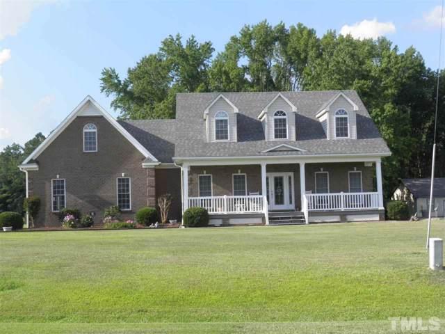 6396 Red Oak Battleboro Road, Battleboro, NC 27809 (#2282652) :: The Beth Hines Team
