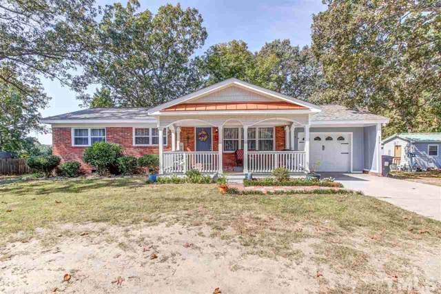 814 Denning Road, Angier, NC 27501 (#2282655) :: Raleigh Cary Realty