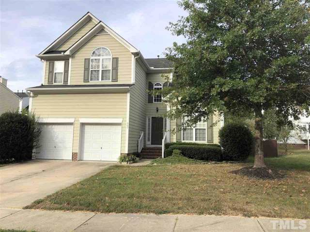 909 Widewaters Parkway, Knightdale, NC 27545 (#2282674) :: The Results Team, LLC
