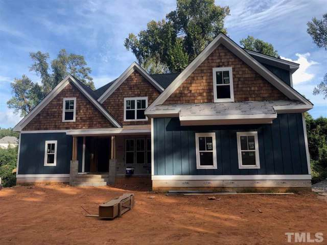 2708 Manning Place, Raleigh, NC 27608 (#2282693) :: Dogwood Properties