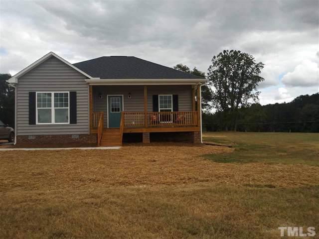 4250 E Greensboro Chapel Hill Road, Graham, NC 27253 (#2282703) :: Marti Hampton Team - Re/Max One Realty