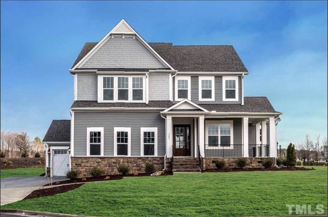301 Hardy Ivy Way, Holly Springs, NC 27540 (#2282704) :: Raleigh Cary Realty
