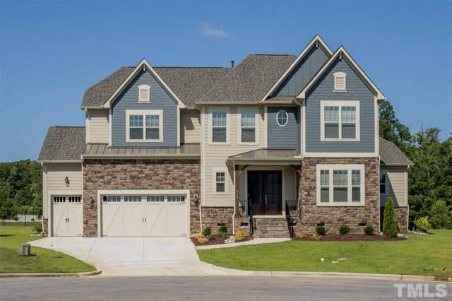 304 Hardy Ivy Way, Holly Springs, NC 27540 (#2282734) :: Raleigh Cary Realty